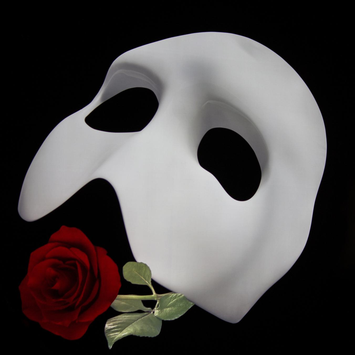 Phantom of the Opera Debut